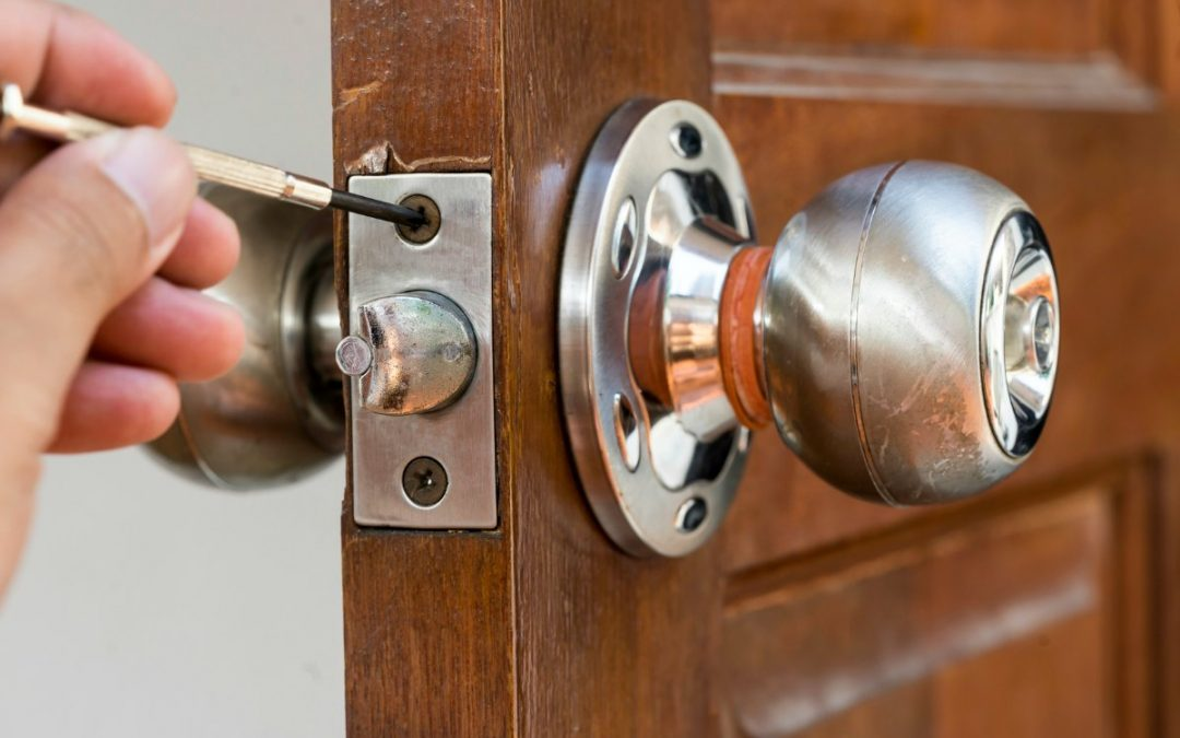 Locksmith Services: What Kind of Things Can a Locksmith Do?