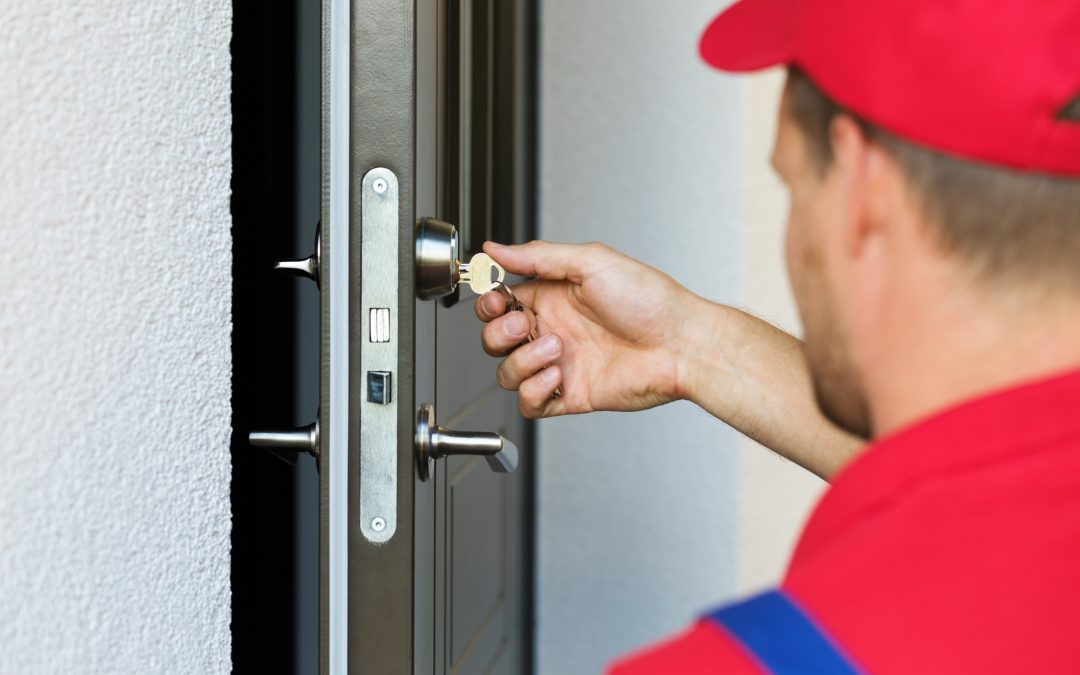 The Top Signs You Need to Call a Professional Locksmith
