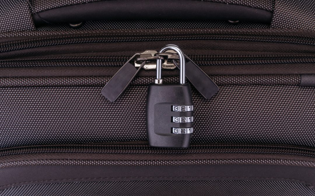 Lazy Luggage Locks: What All Travelers Should Know