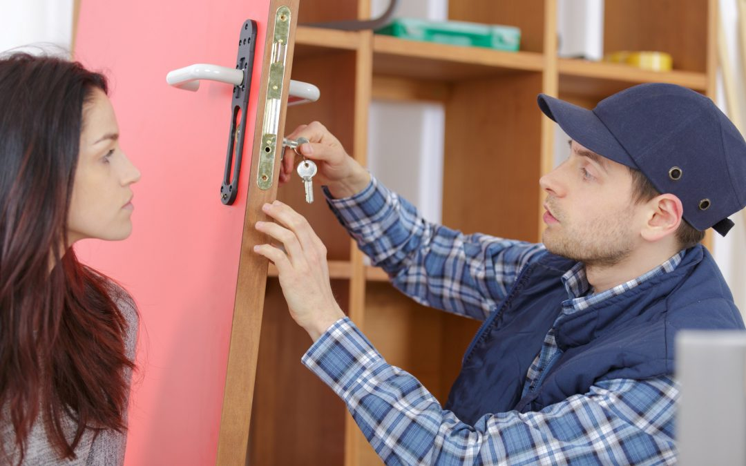 5 Useful Tips to Avoid Falling for a Locksmith Scam