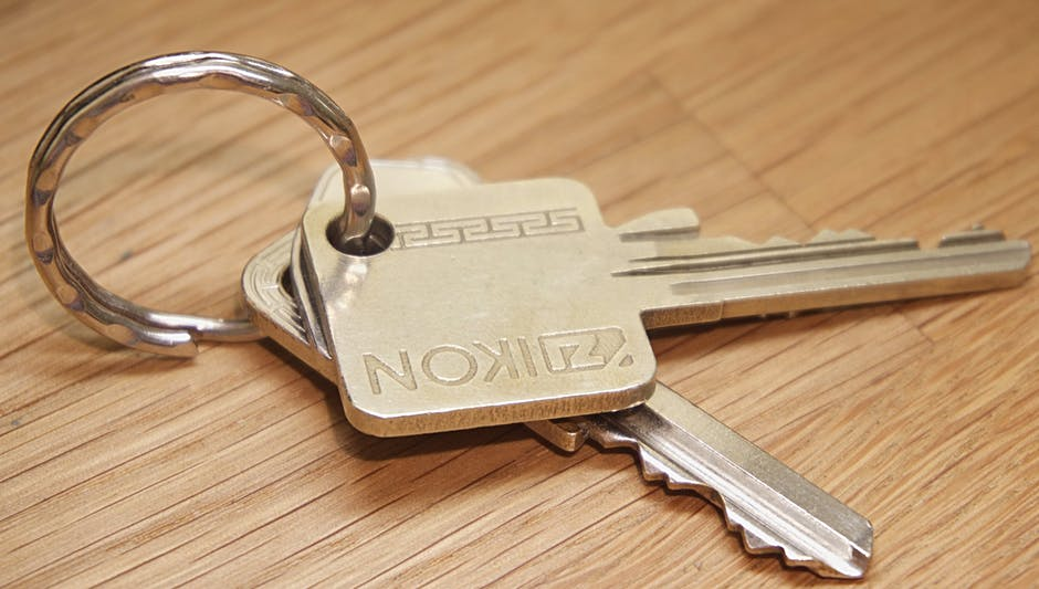 5 Practical Tips That Will Help You Never Lose Your Keys Again